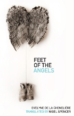 Feet of the Angels