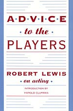 Advice to the Players