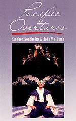 Pacific Overtures (Hardcover)