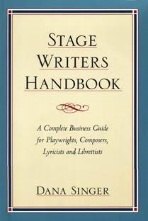 Stage Writers Handbook