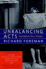 Unbalancing Acts