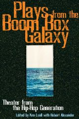 Plays From the Boom Box Galaxy