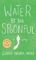 Water by the Spoonful (hardcover)