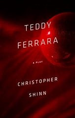 Teddy Ferrara